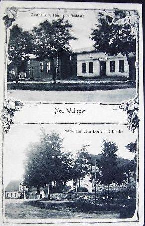 Neu Wuhrow